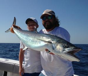 Key West King Mackerel