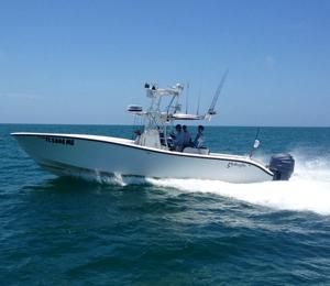 Key West Light Tackle Fishing