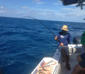 Tips and tricks to saltwater fishing for Saltwater fishing basics