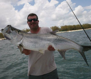 Key West Catch of the Week - October 28, 2014