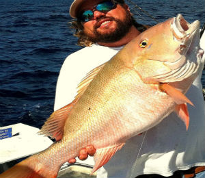 Key West Catch of the Week - January 12, 2015