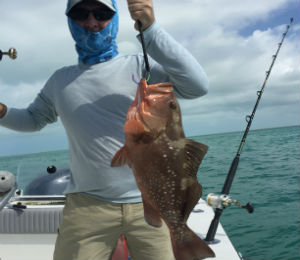 Key West Catch of the Week: Feb. 25, 2015