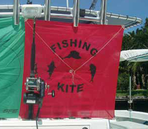 Kite Fishing in Key West