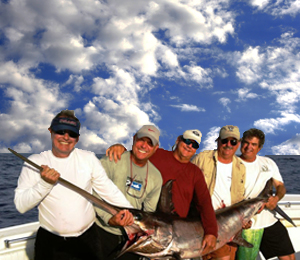 Swordfishing in Key West Florida