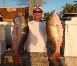 Key West Mutton Snapper
